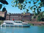 Region Alzacja-Lotaryngia, Saara, Luksemburg – szlak turystyczny we Francji