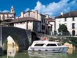Region Akwitania (Aquitaine) – szlak turystyczny we Francji