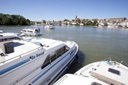 Odkryj wakacje rejsowe z Le Boat