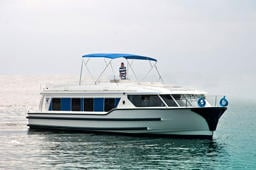 Sprzedaż prywatna w Le Boat