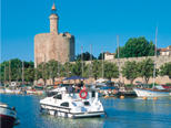 Region Camargue – szlak turystyczny we Francji
