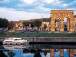 Region Charente – szlak turystyczny we Francji