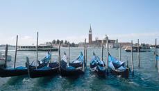 Szlaki dla barek turystycznych we Włoszech