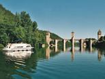 Region Lot – szlak turystyczny we Francji