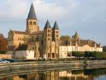 Region Burgundia Canal du Nivernais – szlak turystyczny we Francji