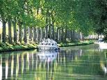Region Midi – szlak turystyczny we Francji