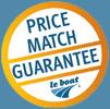 Le Boat - gwarancja odpowiedniej ceny