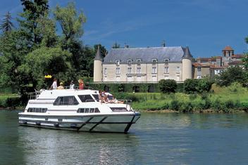 Region Charente